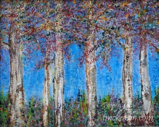 Popular Poplars